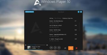 Рейтинг лучших музыкальных плееров для Windows