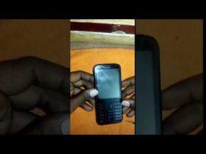 Прошивка и перепрошивка телефона и смартфона Nokia