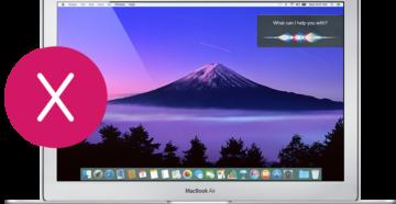 Установка Mac OS на MacBook