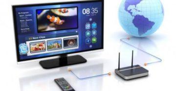 Всё об IPTV-телевидении