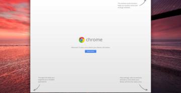 Обзор Chrome OS (Хромиум)