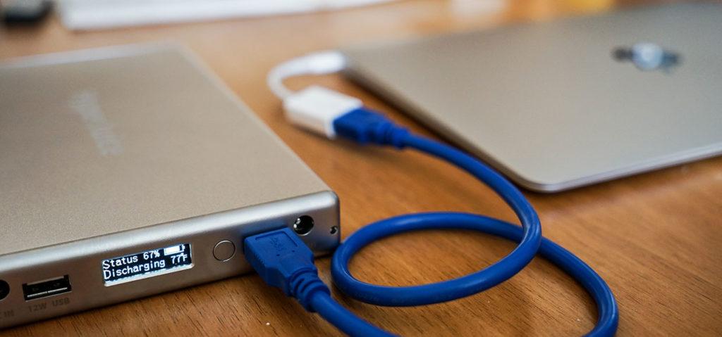 Вредны ли Power банки для вашего смартфона