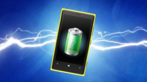 Правильная зарядка новой аккумуляторной батареи смартфона