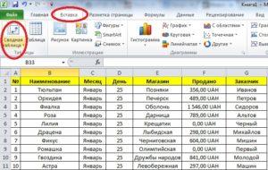 Как быстро и легко сделать таблицу в Excel